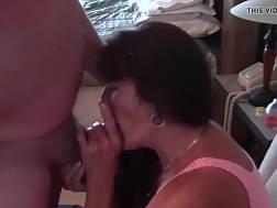 1 min - bj penis
