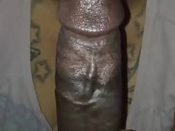 2 min - black chick big cock