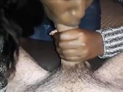 27 min - Naughty dark skinned girl