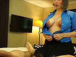 30 min - Sexy wifey giving long