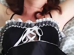 3 min - Wife pov sex underwear
