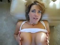 3 min - Slutty housewife light hair