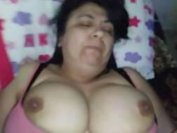 1 min - Girlfriend fat milf banging