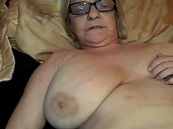 17 min - Grandmother seducer prick skilled