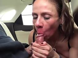 3 min - Mature wifey still surprise