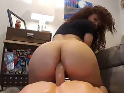 16 min - Boobed amateur latina oiled