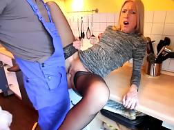 9 min - Wifey coming home work