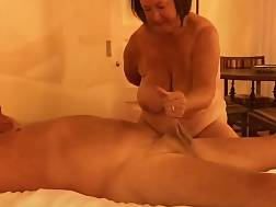 7 min - Bbw wifey makes husband