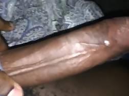 1 min - Bbc ebony girlie