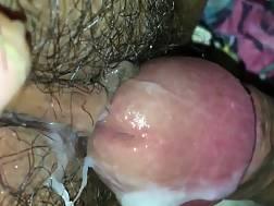 2 min - Close video unshaved twat
