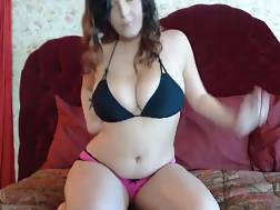 5 min - Sweet chubby babe giant