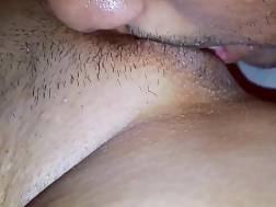 4 min - Husband eating shaved sloppy