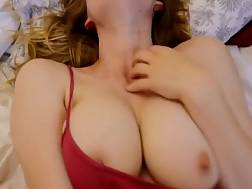 16 min - Big titted amateur girlfriend