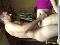 5 min - Camera drilling hard behind
