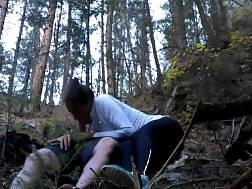 5 min - Hottest thing camping bang