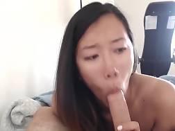 2 min - Watch amateur asian girlfriend