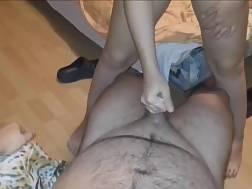 3 min - Small prick babe