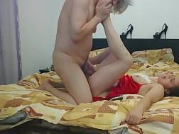 4 min - Older amateur couple playing