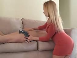 12 min - Wifey licked butt plowed