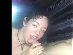 10 min - Hot girlfriend bj dude