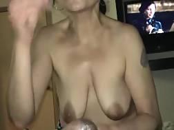 5 min - Mature wifey enjoys taste