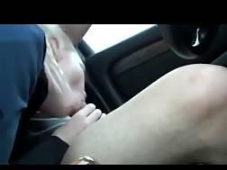 4 min - seducer receives blow job