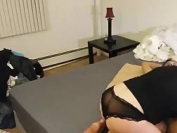 12 min - Making insane rectal sex