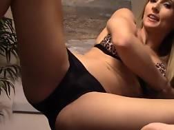 23 min - Fine babe drills soaking