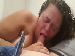11 min - Cock enjoying bbw wife