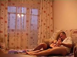 17 min - Sexual russian babe banged