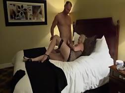 27 min - sexy blondie wifey bangs