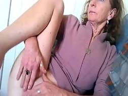 Free mature stockings porn