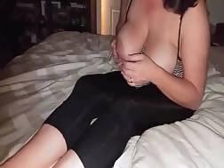 13 min - big titty mom bj