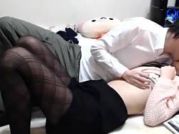 34 min - Shy japanese babe xxx