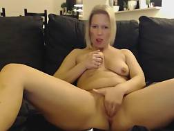 never impossible mature milf tugging cock topic opinion you commit