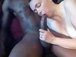 3 min - Mature white wifey loving