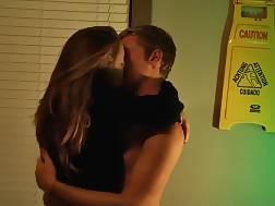 9 min - Young teen couple penetrating