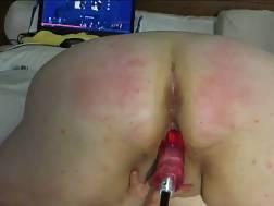 2 min - Nasty fat whore wife