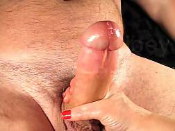 7 min - Thick lovely dick hand