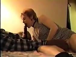 57 min - Hubby wifey black