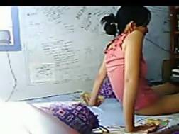 13 min - Asian students private sextape