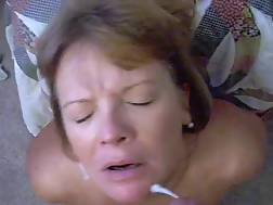 4 min - Wife enjoys facials