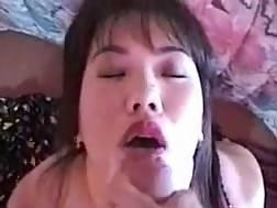 7 min - Ass banged oriental swallows