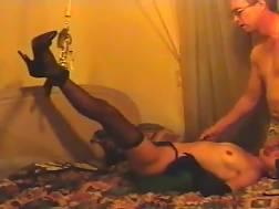 Free home made bondage videos