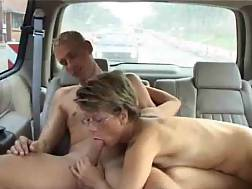 For anal sex car