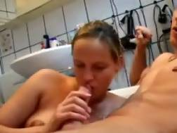 Blow Job And Swallow