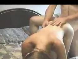 9 min - Skinny wife home sex