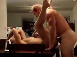 9 min - Penetrating hot porn table