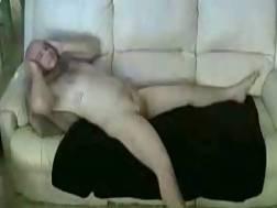 25 min - Home made porn tape