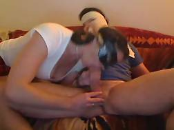 3 min - Masked couple play cam